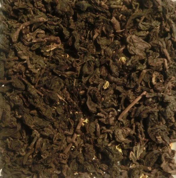 China Kwai Flower Oolong