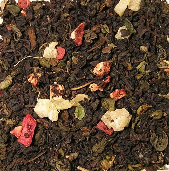 Mount Everest Tea Special
